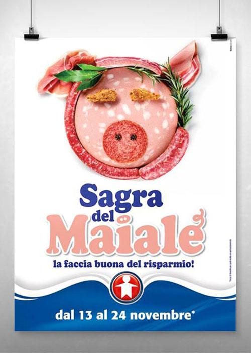 Sigma supermercati - Campagna ADV
