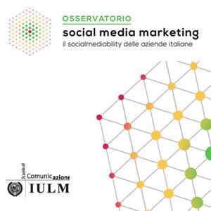 La Social Media Ability delle aziende italiane nel 2016