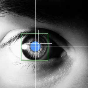 Analisi movimenti oculari (eye tracking)