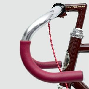 Montante luxury bikes: Maserati