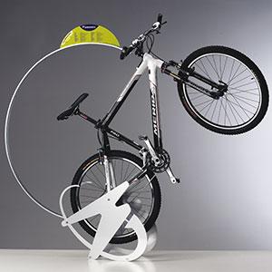 Merida bikes - espositore da punto vendita