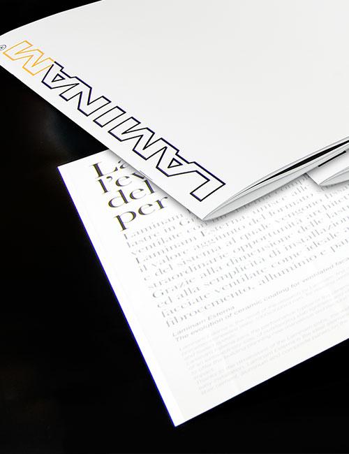 Laminamm - Catalogo linea esterna