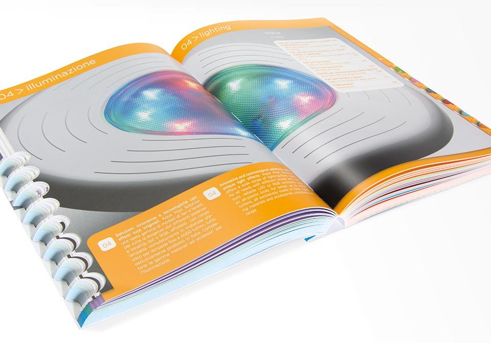 Aqua catalogo generale pagine interne