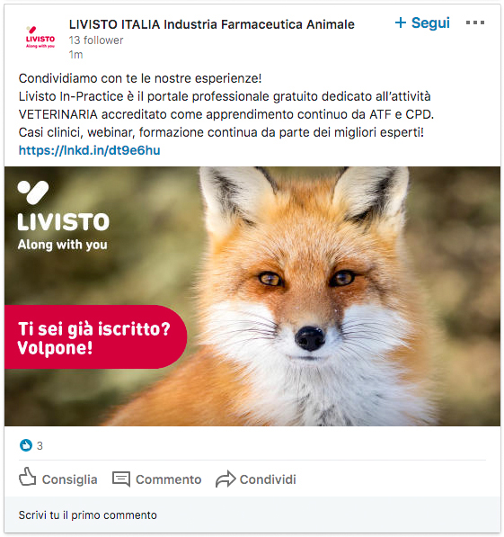livisto-tre-campagna-adv-linkedin-2019-2